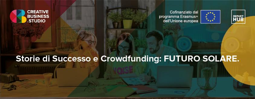 Scopri il crowdfunding con Futuro Solare!